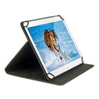 "Sweex Tablet Folio-case 9.7"" Zwart"