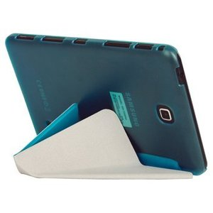 "Mosaic Theory Tablet Folio-case Galaxy Tab 3 7"" Imitatieleer Blauw"