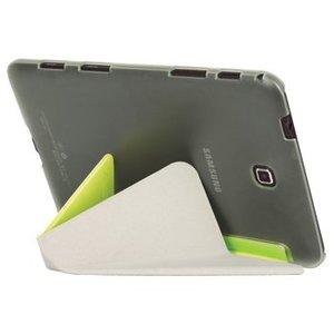 "Mosaic Theory Tablet Folio-case Galaxy Tab 4 8"" Imitatieleer Groen"