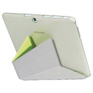 "Mosaic Theory Tablet Folio-case Galaxy Tab 4 10.1"" Imitatieleer Groen"