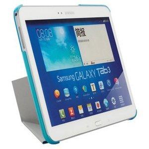 "Mosaic Theory Tablet Folio-case Galaxy Tab 3 10.1"" Imitatieleer Blauw"