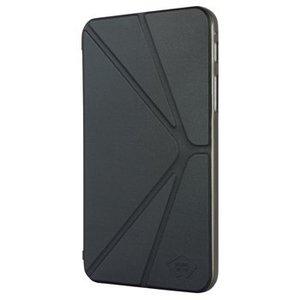 "Mosaic Theory Tablet Folio-case Galaxy Tab 3 7"" Imitatieleer Zwart"