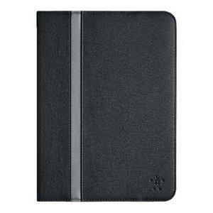 "Belkin Tablet Folio-case Galaxy Tab 4 8"" Imitatieleer Zwart"