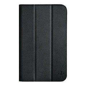 "Belkin Tablet Folio-case Galaxy Tab 4 7"" Imitatieleer Zwart"