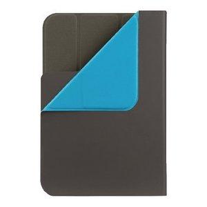 """Belkin Tablet Folio-case 7-8"""" Imitatieleer Zwart / Blauw"""
