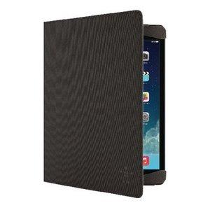 Belkin Tablet Folio-case iPad Air Imitatieleer Zwart