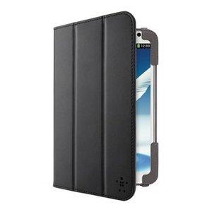 """Belkin Tablet Folio-case 7"""" Imitatieleer Zwart"""