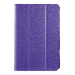 Belkin Tablet Folio-case Galaxy Note 8 Imitatieleer Paars
