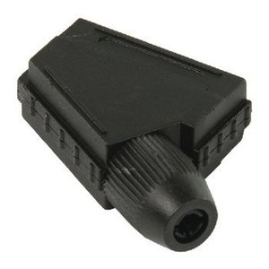 Valueline Connector SCART Male PVC Zwart