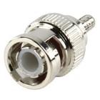 Valueline Connector BNC 7.0 mm Male Metaal Zilver
