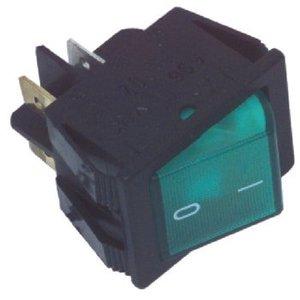 Fixapart Stroomschakelaar Origineel Onderdeelnummer R210-1C5L-BGZNWC-A