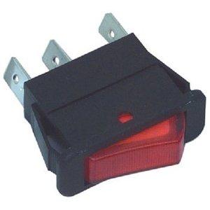 Fixapart Stroomschakelaar Origineel Onderdeelnummer RH110-C2L-BRNNC