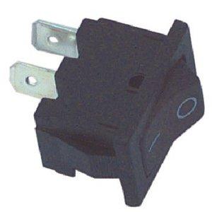 Fixapart Stroomschakelaar Origineel Onderdeelnummer MR-111C5W-NBBB-22NC