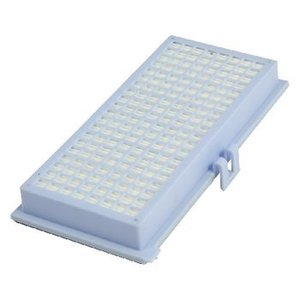 HQ Vervanging Actieve HEPA Filter Miele - 04854915