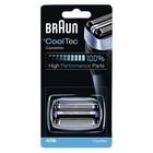 Braun Combipack Cooltec