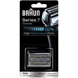 Braun Combipack Pulsonic Series 7