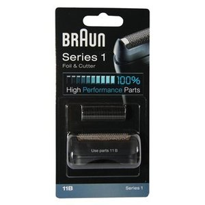 Braun Combipack Serie 1