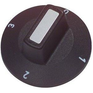 Fixapart Knop Oven Origineel Onderdeelnummer 524.058