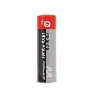 HQ Alkaline Batterij AA 1.5 V 4-Shrink Pack