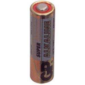 GP Alkaline Batterij 27A 12 V Super 1-Blister