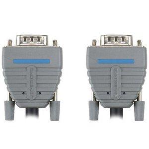 Bandridge VGA Kabel VGA Male - VGA Male 3.00 m Blauw