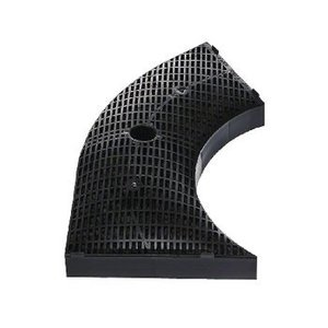 Electrolux Afzuigkap Carbonfilter 26.5 cm x 15 cm