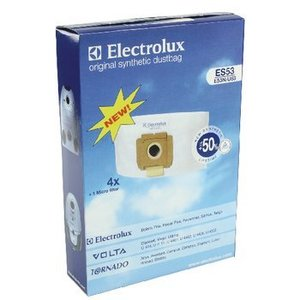 Electrolux Stofzuigerzak E53N