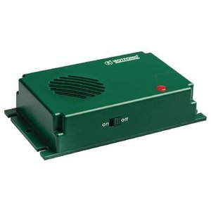 ISOTRONIC Hond- en Katverjager 18 - 32 kHz Buiten