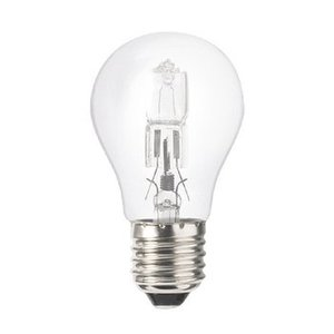 Sylvania Halogeenlamp E27 A55 70 W 1190 lm 2800 K