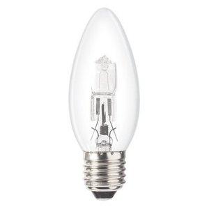 Sylvania Halogeenlamp E27 Kaars 28 W 370 lm 2800 K