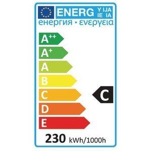 HQ Halogeenlamp R7S Lineair 230 W 4650 lm 2800 K