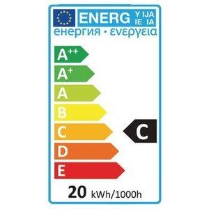 HQ Halogeenlamp G4 Capsule 20 W 260 lm 2800 K