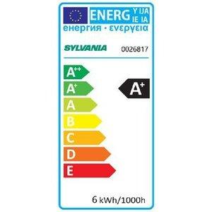 Sylvania LED Lamp GU10 Dimbaar ES50 4 W 360 lm 2700 K