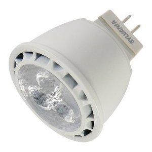 Sylvania LED Lamp G4 MR11 2.5 W 185 lm 3000 K