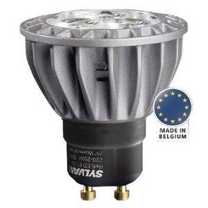 Sylvania LED Lamp GU10 Dimbaar Reflector 5.5 W 345 lm 2700 K
