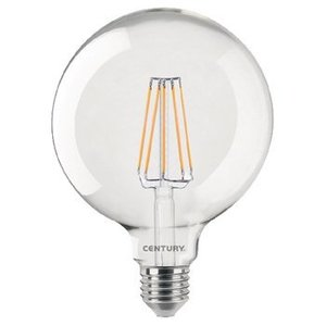 Century LED Lamp E27 Bol 8 W 1000 lm 2700 K