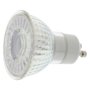 HQ HQ Dimbare LED-Lamp Halogeen-Look MR16 GU10 5 W 345 lm 2700 K