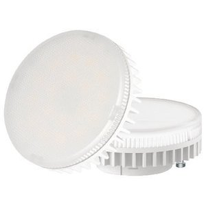 Century LED Lamp GX53 Rond 5 W 420 lm 4000 K