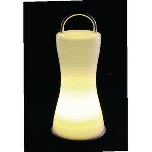 HQ LED Tuinlamp Wit
