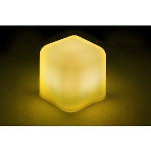 HQ LED Sfeer Tafellamp Wit / RGB