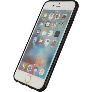 Mobilize Smartphone Gel-case Apple iPhone 6 / 6s Zwart