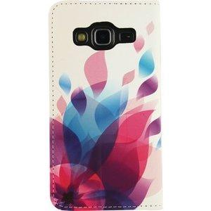 Mobilize Smartphone Samsung Galaxy J3 2016 Roze