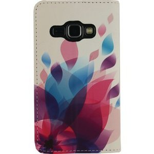 Mobilize Smartphone Samsung Galaxy J1 2016 Blauw
