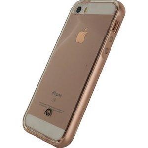 Mobilize Smartphone Apple iPhone 5 / 5s / SE Roze