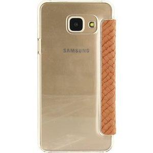 Mobilize Smartphone Samsung Galaxy A3 2016 Oranje