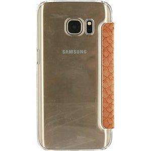 Mobilize Smartphone Samsung Galaxy S7 Edge Oranje