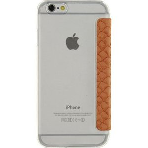 Mobilize Smartphone Apple iPhone 6 / 6s Oranje