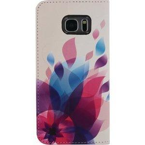 Mobilize Smartphone Samsung Galaxy S7 Edge Bloemen