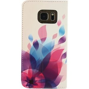 Mobilize Smartphone Samsung Galaxy S7 Bloemen