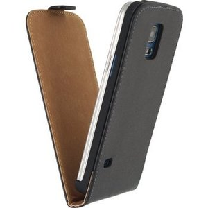 Mobilize Smartphone Samsung Galaxy S5 Mini Zwart